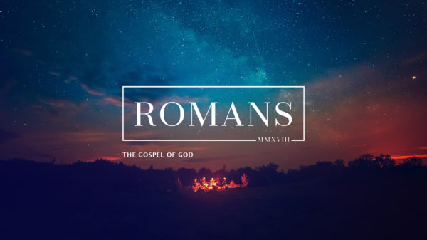 Romans: The Power to Save