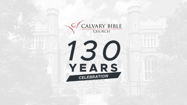 130 Years Celebration Image