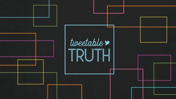 Tweetable Truth