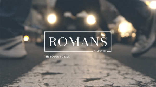 Romans 15:1-13 | Erie Campus Image